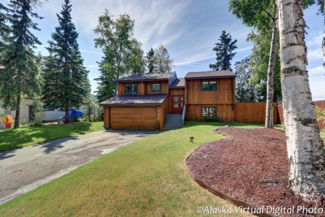 17432 Toakoana Drive, Eagle River, AK 99577 (MLS #18-12220) :: RMG Real Estate Network | Keller Williams Realty Alaska Group