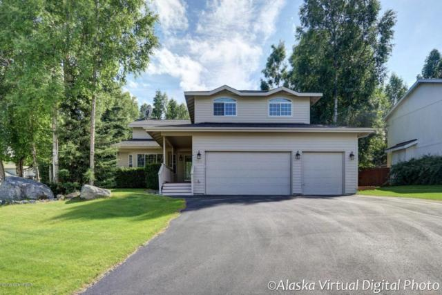 7540 Eastbrook Circle, Anchorage, AK 99504 (MLS #18-12231) :: Channer Realty Group