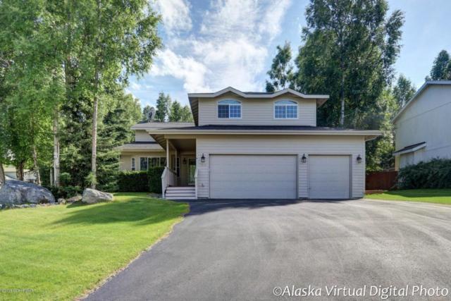 7540 Eastbrook Circle, Anchorage, AK 99504 (MLS #18-12231) :: RMG Real Estate Network | Keller Williams Realty Alaska Group