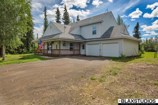 2770 John Hancock Court, North Pole, AK 99705 (MLS #18-12250) :: Real Estate Brokers of Alaska