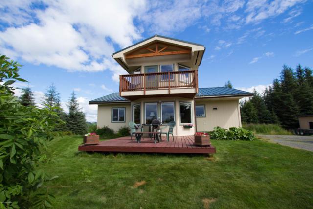 280 Cozy Cove Drive, Homer, AK 99603 (MLS #18-12267) :: Real Estate Brokers of Alaska