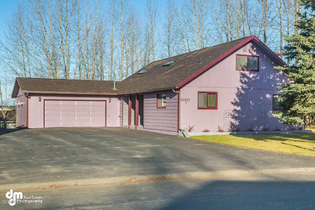 1680 Greendale Drive, Anchorage, AK 99504 (MLS #18-12277) :: Channer Realty Group