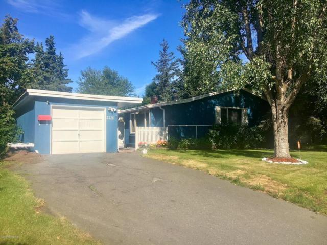 2326 Turnagain Parkway, Anchorage, AK 99517 (MLS #18-12286) :: Core Real Estate Group