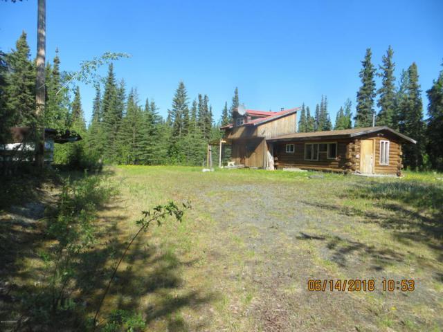 36745 Feuding Lane, Sterling, AK 99672 (MLS #18-12298) :: RMG Real Estate Network | Keller Williams Realty Alaska Group