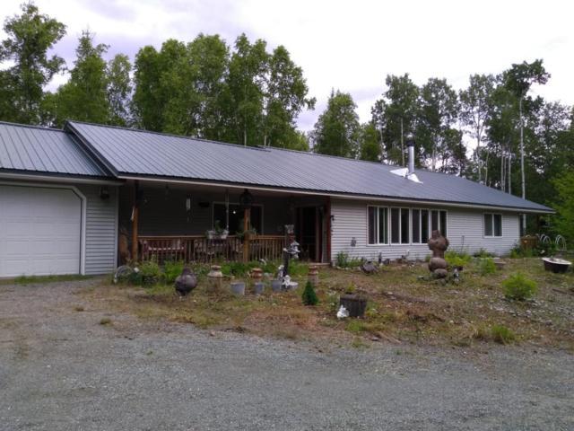 34910 S Hopper Drive, Talkeetna, AK 99676 (MLS #18-12315) :: RMG Real Estate Network | Keller Williams Realty Alaska Group