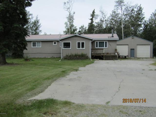 1681 Harper Avenue, Delta Junction, AK 99737 (MLS #18-12330) :: Core Real Estate Group