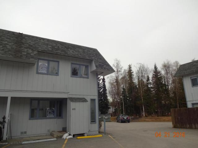 3000 W Northern Lights Boulevard #10D, Anchorage, AK 99517 (MLS #18-12335) :: Synergy Home Team