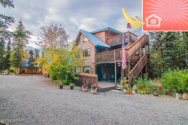 38120 Great Land, Sterling, AK 99672 (MLS #18-12349) :: RMG Real Estate Network | Keller Williams Realty Alaska Group