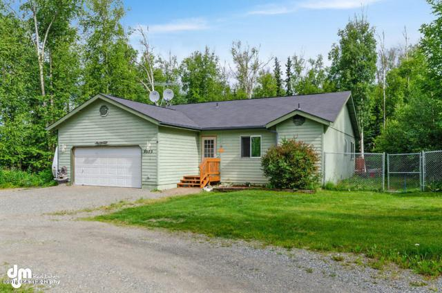 9575 W Hollywood Road, Wasilla, AK 99623 (MLS #18-12355) :: RMG Real Estate Network | Keller Williams Realty Alaska Group