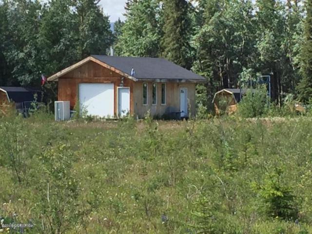 Mile 82 Richardson Highway, Copper Center, AK 99573 (MLS #18-12368) :: Core Real Estate Group