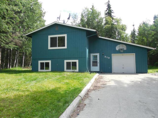 310 Dolly Varden Street, Kenai, AK 99611 (MLS #18-12380) :: Core Real Estate Group
