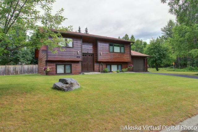 515 Fredricks Drive, Anchorage, AK 99504 (MLS #18-12411) :: Core Real Estate Group