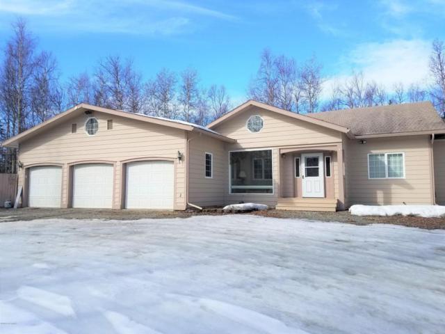 925 W Lanark Drive, Wasilla, AK 99654 (MLS #18-12419) :: RMG Real Estate Network | Keller Williams Realty Alaska Group