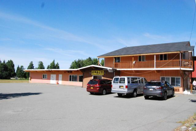 1721 Academy Drive, Anchorage, AK 99507 (MLS #18-12421) :: RMG Real Estate Network | Keller Williams Realty Alaska Group