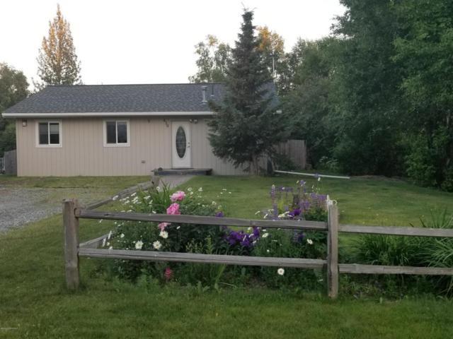 430 W 123RD Avenue, Anchorage, AK 99515 (MLS #18-12422) :: RMG Real Estate Network | Keller Williams Realty Alaska Group