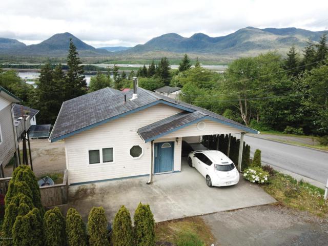 3315 Hawkins Avenue, Ketchikan, AK 99901 (MLS #18-12450) :: Core Real Estate Group