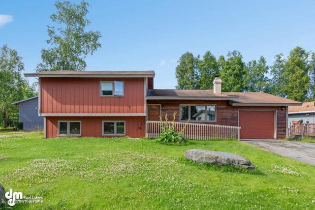 508 Jordt Circle, Anchorage, AK 99504 (MLS #18-12454) :: RMG Real Estate Network | Keller Williams Realty Alaska Group
