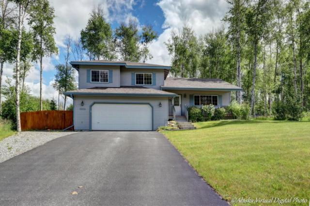 2825 S Primrose Circle, Wasilla, AK 99623 (MLS #18-12456) :: Core Real Estate Group