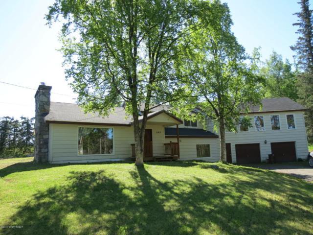 1103 Second Avenue, Kenai, AK 99611 (MLS #18-12460) :: Core Real Estate Group