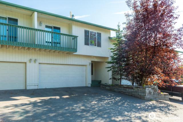 275 Creekside Street #5, Anchorage, AK 99504 (MLS #18-12463) :: RMG Real Estate Network | Keller Williams Realty Alaska Group