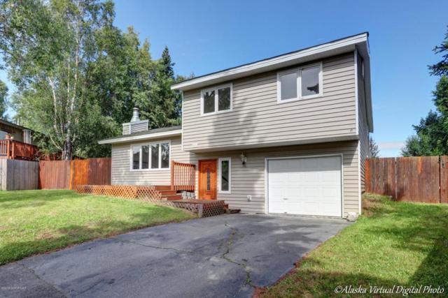 8631 Pioneer Drive, Anchorage, AK 99504 (MLS #18-12465) :: RMG Real Estate Network | Keller Williams Realty Alaska Group