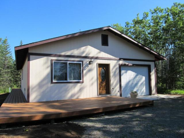 33390 Doser Road, Sterling, AK 99672 (MLS #18-12472) :: RMG Real Estate Network | Keller Williams Realty Alaska Group