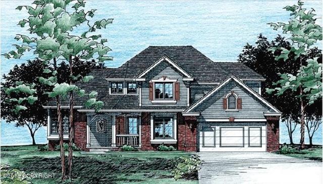 L8 Jasmine Road, Chugiak, AK 99567 (MLS #18-12477) :: Northern Edge Real Estate, LLC