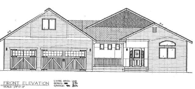 L5 S Birchwood Loop, Chugiak, AK 99567 (MLS #18-12485) :: Core Real Estate Group