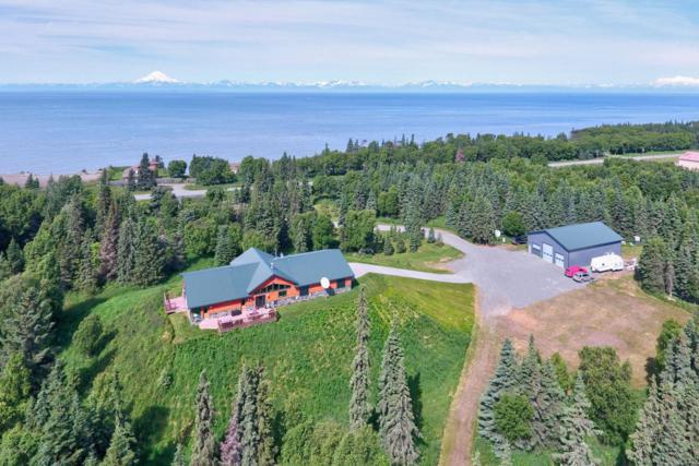 33846 Kalifornsky Beach Road, Kenai, AK 99611 (MLS #18-12496) :: RMG Real Estate Network | Keller Williams Realty Alaska Group