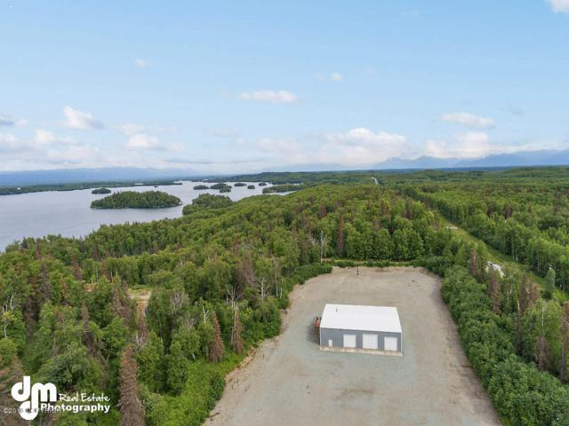 20357 W Susitna Parkway, Big Lake, AK 99654 (MLS #18-12497) :: RMG Real Estate Network | Keller Williams Realty Alaska Group