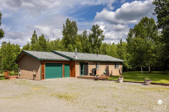 1850 W Schrock Road, Wasilla, AK 99654 (MLS #18-12505) :: RMG Real Estate Network | Keller Williams Realty Alaska Group