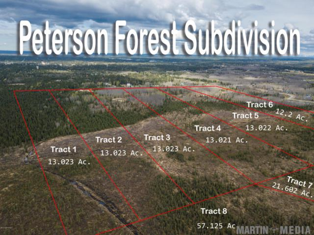L4 Peterson Forest, Soldotna, AK 99669 (MLS #18-12509) :: RMG Real Estate Network   Keller Williams Realty Alaska Group