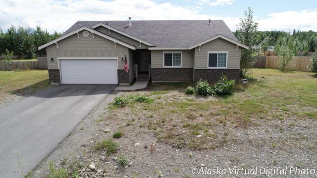 3986 E Citrine Drive, Wasilla, AK 99654 (MLS #18-12515) :: RMG Real Estate Network | Keller Williams Realty Alaska Group