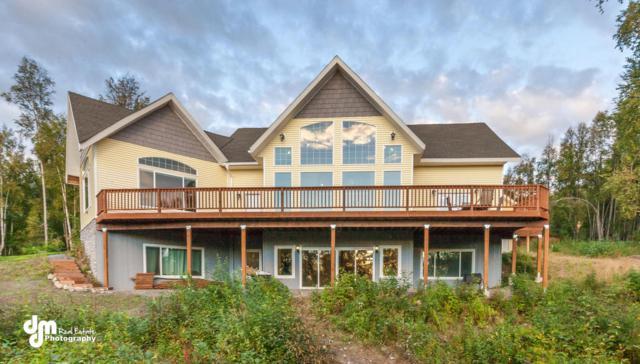 19450 Joy Avenue, Chugiak, AK 99567 (MLS #18-1252) :: RMG Real Estate Network | Keller Williams Realty Alaska Group