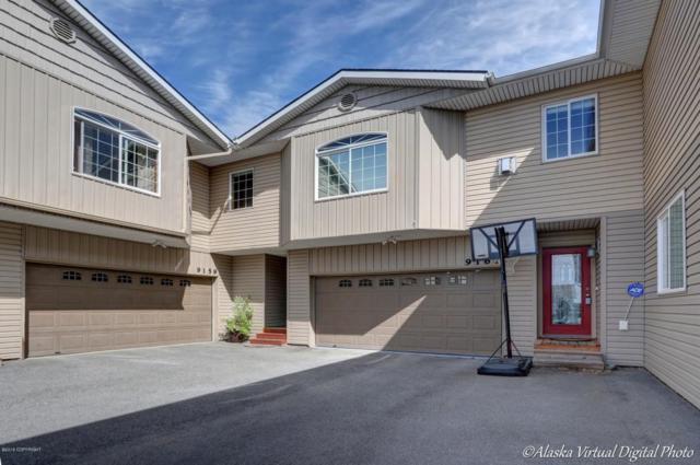 9161 Dewberry Street #6, Anchorage, AK 99502 (MLS #18-12523) :: RMG Real Estate Network | Keller Williams Realty Alaska Group