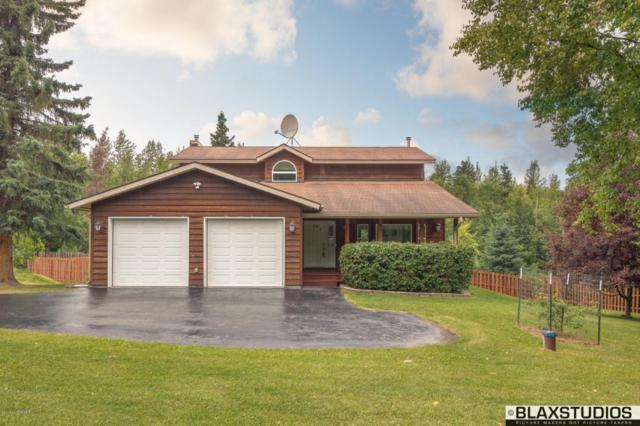 14800 Terrace Lane, Eagle River, AK 99577 (MLS #18-12525) :: RMG Real Estate Network | Keller Williams Realty Alaska Group