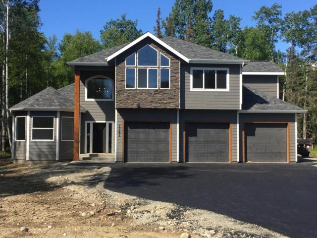 8703 E Wolf Creek Road, Palmer, AK 99645 (MLS #18-12527) :: Real Estate Brokers of Alaska