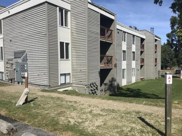 4610 Reka Drive #A8, Anchorage, AK 99508 (MLS #18-12538) :: RMG Real Estate Network | Keller Williams Realty Alaska Group