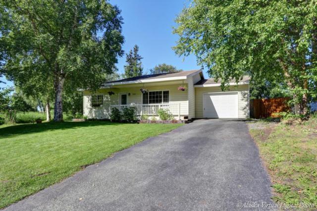 230 Anna Street, Palmer, AK 99645 (MLS #18-12539) :: Real Estate Brokers of Alaska