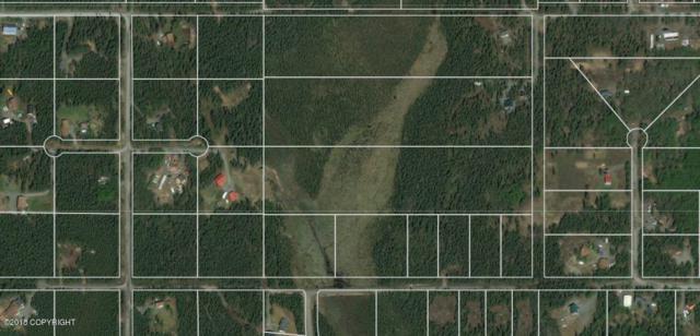 L3 Scout Street, Sterling, AK 99672 (MLS #18-12544) :: RMG Real Estate Network | Keller Williams Realty Alaska Group