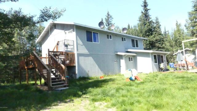 33140 Gas Well Road, Soldotna, AK 99669 (MLS #18-12547) :: Channer Realty Group