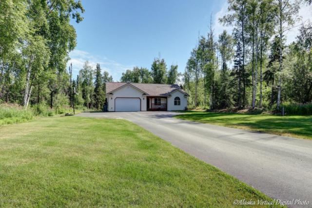4677 N Trace Anderson Circle, Wasilla, AK 99654 (MLS #18-12549) :: RMG Real Estate Network | Keller Williams Realty Alaska Group