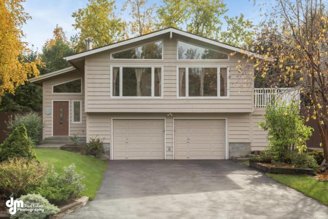 2150 Belmont Drive, Anchorage, AK 99517 (MLS #18-12554) :: Real Estate Brokers of Alaska