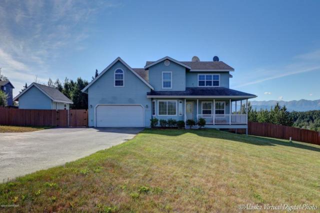 6680 E Wilderness Circle, Palmer, AK 99645 (MLS #18-12571) :: Real Estate Brokers of Alaska