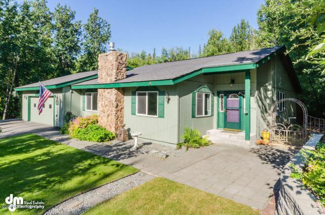 700 Iceberg Circle, Wasilla, AK 99654 (MLS #18-12575) :: RMG Real Estate Network | Keller Williams Realty Alaska Group