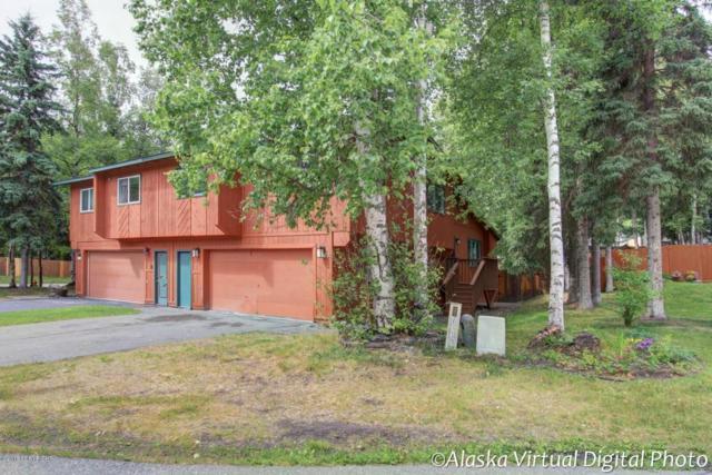9340 Stuart Circle, Eagle River, AK 99577 (MLS #18-12580) :: RMG Real Estate Network | Keller Williams Realty Alaska Group