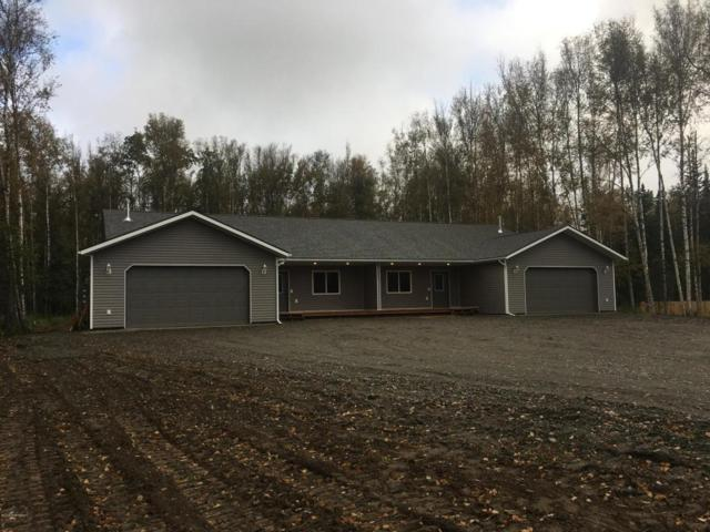 6399 E Brainard Circle, Wasilla, AK 99654 (MLS #18-12597) :: RMG Real Estate Network | Keller Williams Realty Alaska Group