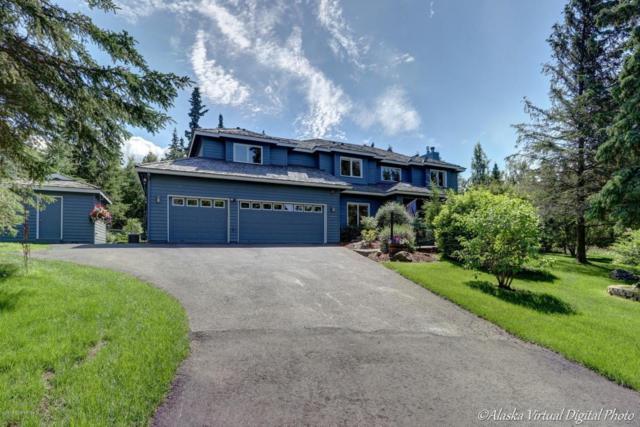 12241 Lilac Circle, Anchorage, AK 99516 (MLS #18-12602) :: Real Estate Brokers of Alaska