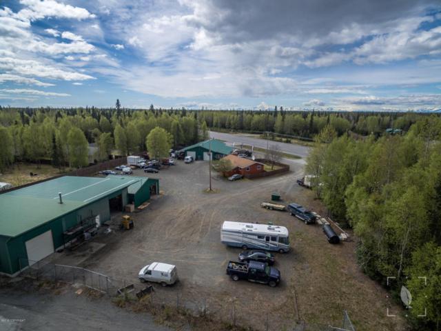 8847 Kenai Spur Highway, Kenai, AK 99611 (MLS #18-12603) :: Real Estate Brokers of Alaska
