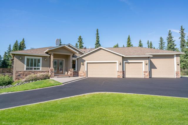 5601 Heritage Heights, Anchorage, AK 99516 (MLS #18-12610) :: RMG Real Estate Network | Keller Williams Realty Alaska Group